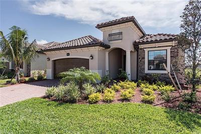 Bonita National Golf And Country Club Single Family Home Pending With Contingencies: 28083 Edenderry Ct