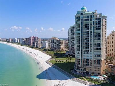 Marco Island Condo/Townhouse For Sale: 960 Cape Marco Dr #1304