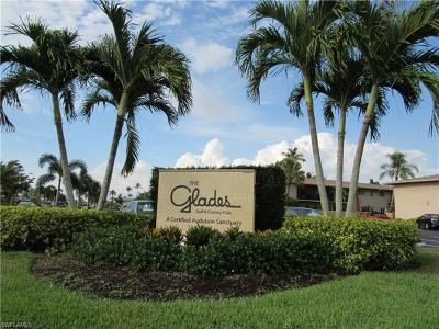 Glades Country Club Rental For Rent: 193 Harrison Rd #9-4