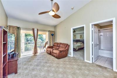 Bonita Springs Condo/Townhouse Pending With Contingencies: 27075 Matheson Ave #206