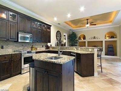 Naples Single Family Home For Sale: 3223 4th Ave NE