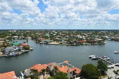 Condo/Townhouse Sold: 4751 Gulf Shore Blvd N #1803