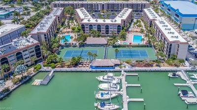 Marco Island Condo/Townhouse For Sale: 995 Anglers Cv #N-304