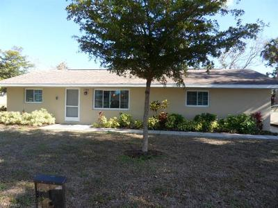 Single Family Home Pending With Contingencies: 11016 Smokey Dr