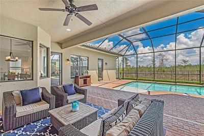 Riverstone Single Family Home For Sale: 3252 Atlantic Cir