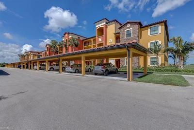 Bonita National Golf And Country Club Condo/Townhouse For Sale: 17981 Bonita National Blvd #725