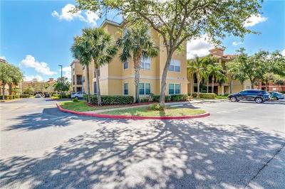 Estero Condo/Townhouse For Sale: 23660 Walden Center Dr #101