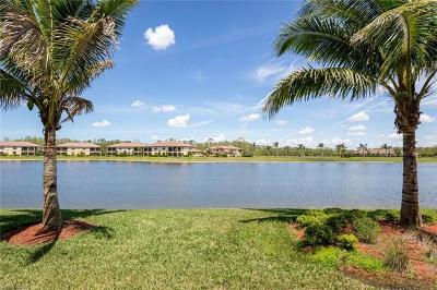 Naples Condo/Townhouse For Sale: 9513 Avellino Way #2013