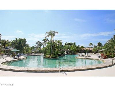 Collier County Condo/Townhouse For Sale: 2055 Cascades Dr #5104