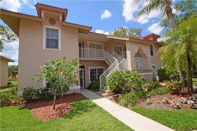Collier County Condo/Townhouse For Sale: 8033 Panther Trl #1003