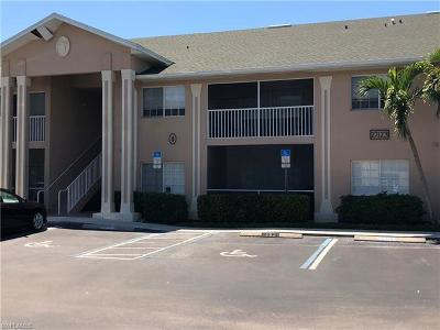 Bonita Springs Condo/Townhouse Pending With Contingencies: 27123 Matheson Ave #205
