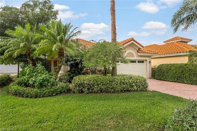 Naples, Bonita Springs Single Family Home For Sale: 953 Tierra Lago Way