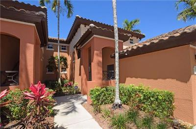 Estero Condo/Townhouse For Sale: 21740 Southern Hills Dr #202