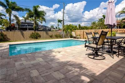 Naples Single Family Home For Sale: 725 105th Ave N