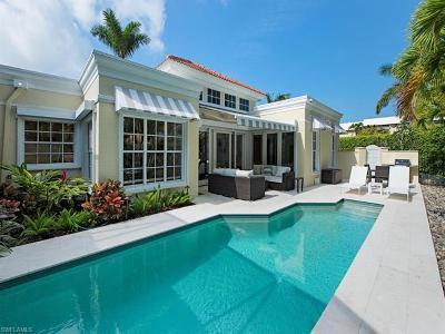 Naples FL Condo/Townhouse For Sale: $1,199,000