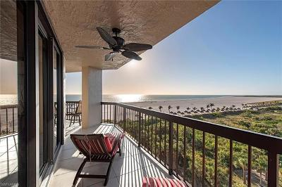Marco Island Condo/Townhouse Pending With Contingencies: 174 S Collier Blvd #706