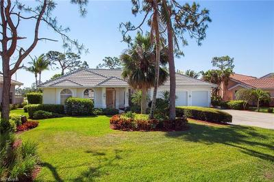 Single Family Home Pending With Contingencies: 671 Henley Dr