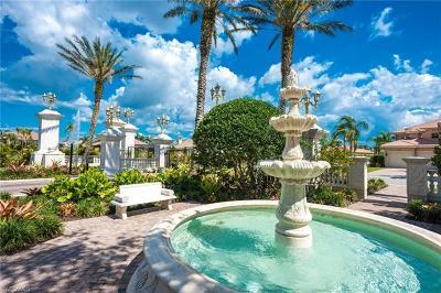 Naples Condo/Townhouse For Sale: 558 Avellino Isles Cir #14301