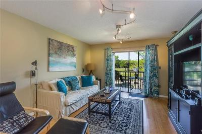 Collier County, Lee County Condo/Townhouse For Sale: 4226 27th Ct SW #202