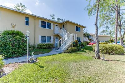 Glades Country Club Condo/Townhouse For Sale: 550 Teryl Rd #6