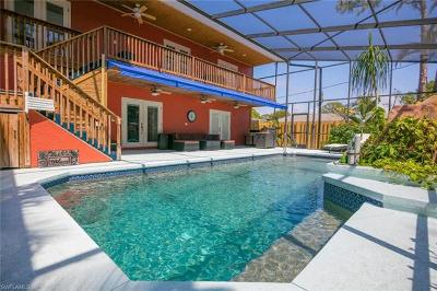 Bonita Springs Single Family Home For Sale: 48 5th St