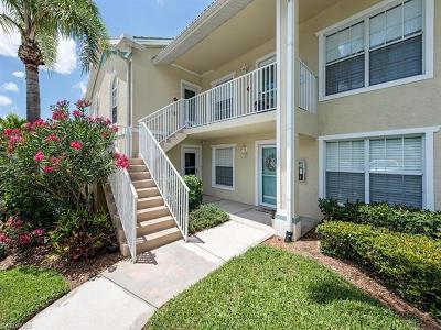 Bermuda Park Condo/Townhouse For Sale: 25756 Lake Amelia Way #201