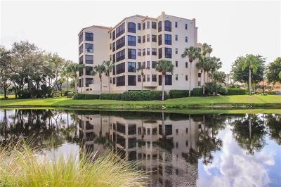 Bonita Springs, Cape Coral, Estero, Fort Myers, Fort Myers Beach, Lehigh Acres, Marco Island, Naples, Sanibel, Captiva Condo/Townhouse For Sale: 7040 Pelican Bay Blvd #D-401