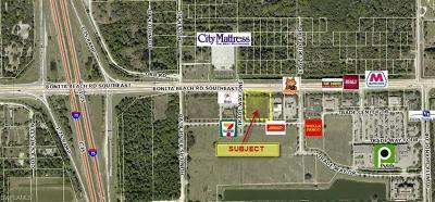 Bonita Springs Commercial For Sale: 12721 Bonita Beach Rd SE