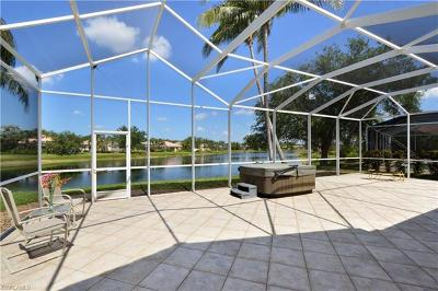 Single Family Home For Sale: 2850 Hatteras Way