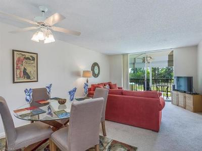 Collier County, Lee County Condo/Townhouse For Sale: 4380 27th Ct SW #1-202