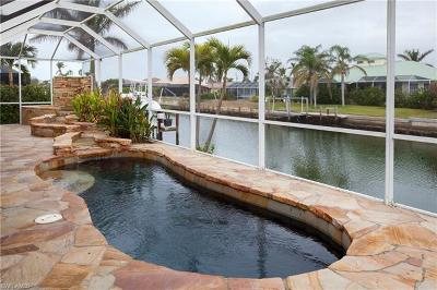 Marco Island Single Family Home For Sale: 1174 Shenandoah Ct