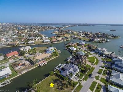 Marco Island Residential Lots & Land For Sale: 568 Goldcoast Ct