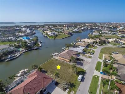 Marco Island Residential Lots & Land For Sale: 1861 Woodbine Ct