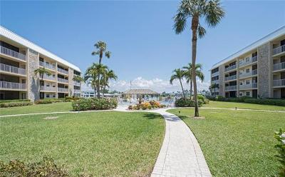 Naples Condo/Townhouse For Sale: 3000 Gulf Shore Blvd N #103