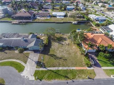 Marco Island Residential Lots & Land For Sale: 1355 Waikiki Ct