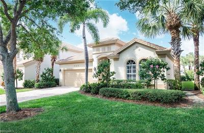 Estero Single Family Home For Sale: 23200 Oakglen Ln