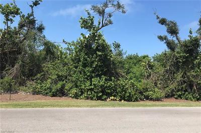 Marco Island Residential Lots & Land For Sale: 706 Waterside Dr