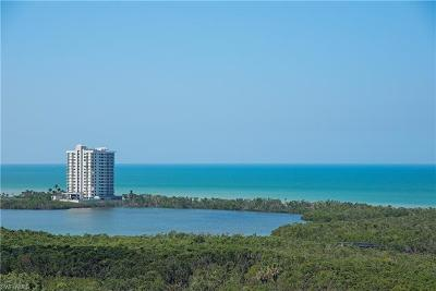 Naples Condo/Townhouse For Sale: 6000 Pelican Bay Blvd #1502