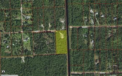Naples Residential Lots & Land For Sale: 1000 Shady Ln