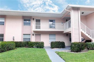 Naples Condo/Townhouse For Sale: 1344 Derbyshire Ct #D-203