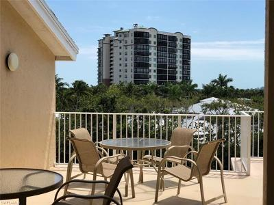 Bonita Springs, Fort Myers Beach, Marco Island, Naples, Sanibel, Cape Coral Condo/Townhouse For Sale: 380 Horse Creek Dr #303