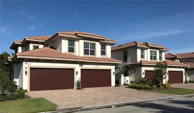 Collier County Condo/Townhouse For Sale: 7805 Hawthorne Dr #2603