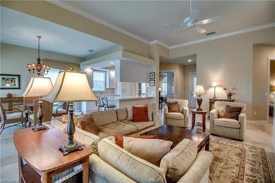 Verona Walk Single Family Home For Sale: 8714 Ferrara Ct