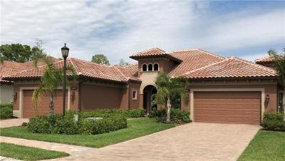 Naples FL Condo/Townhouse For Sale: $444,260