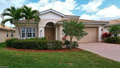 Single Family Home For Sale: 5575 Lago Villaggio Way
