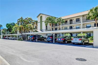 Naples FL Condo/Townhouse For Sale: $208,000
