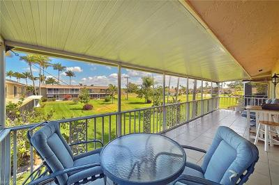 Glades Country Club Condo/Townhouse For Sale: 355 Palm Dr #734