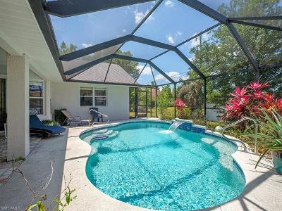 Lee County Single Family Home For Sale: 712 SW 9th Ave