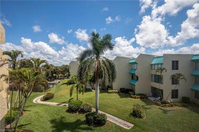 Naples Condo/Townhouse For Sale: 955 Palm View Dr #B-310
