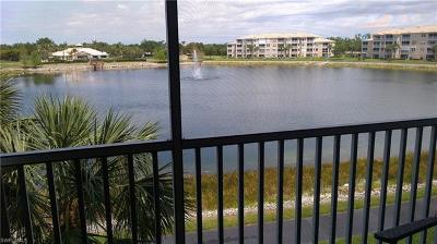 Fort Myers Condo/Townhouse For Sale: 14091 Brant Point Cir #4304